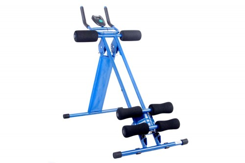 FA sports Energy Plank Machine 2