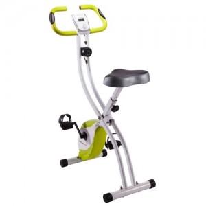 Ultrasport F-BIKE 150 Vélo d'appartement pliable