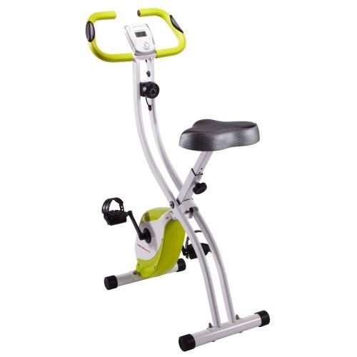 Avis Ultrasport F-BIKE 150 Vélo d'appartement pliable