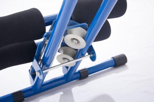 FA sports Energy Plank Machine 5