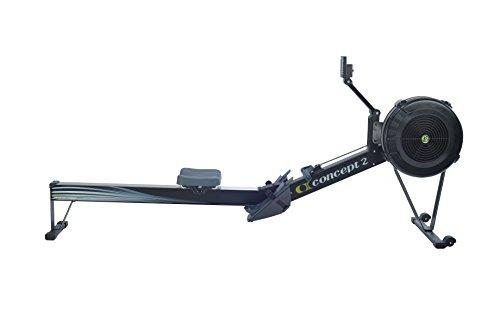Rameur Concept 2 Modele D