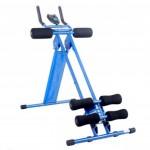 FA sports Energy Plank Machine exercice